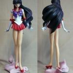 1/4 Sailor Mars (BOME)