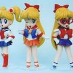 SD Sailor Venus Set